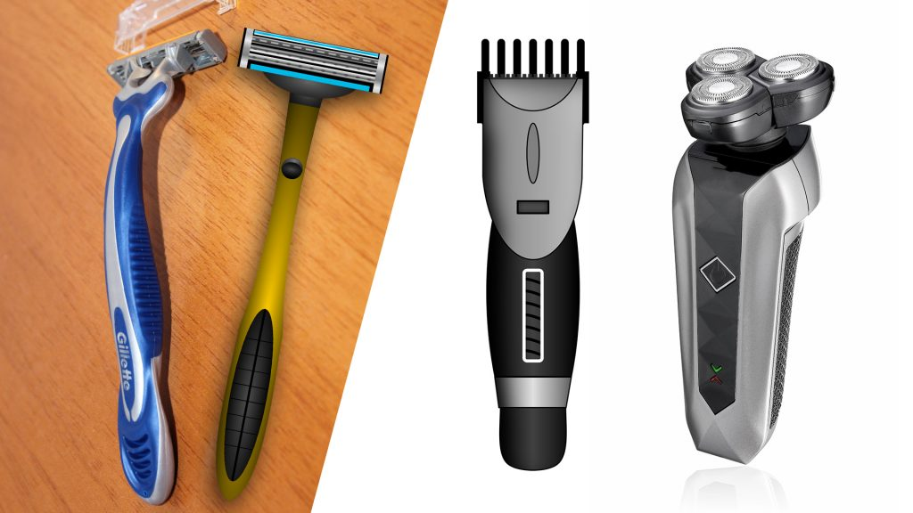 Final pros and cons of Electric Shaver vs. Razor