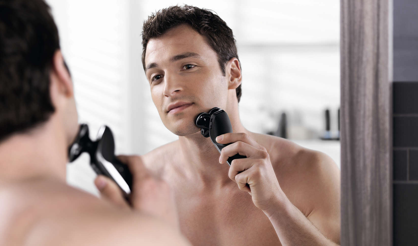 Philips Norelco 1280X/86 Shaver 8900 Review and picture