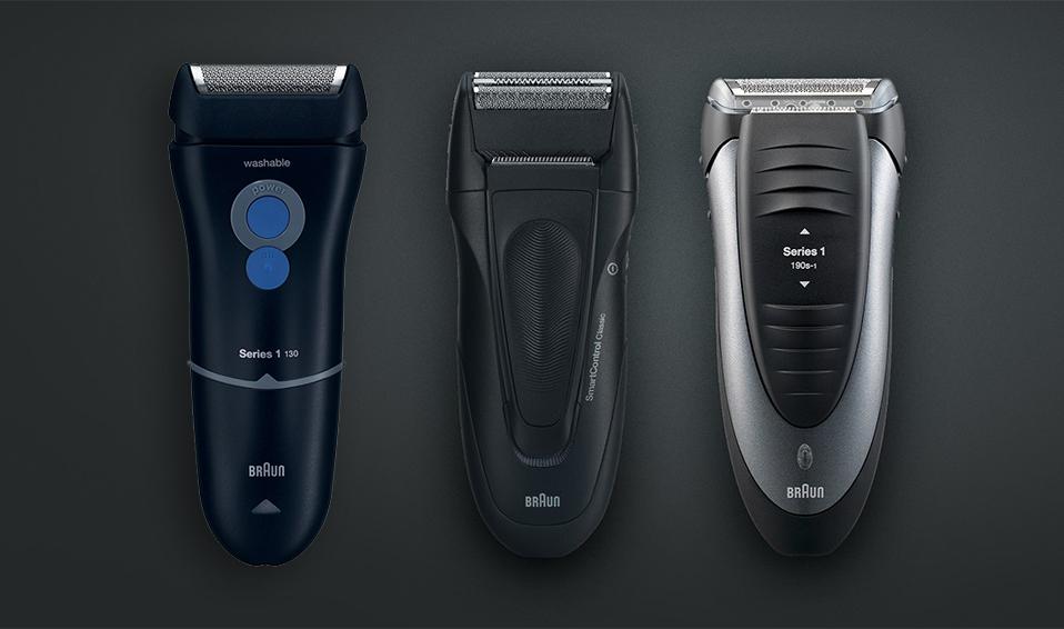 braun-series-1-shavers