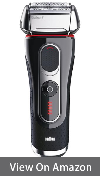 Braun Series 5 5090cc Electric Shaver for Men