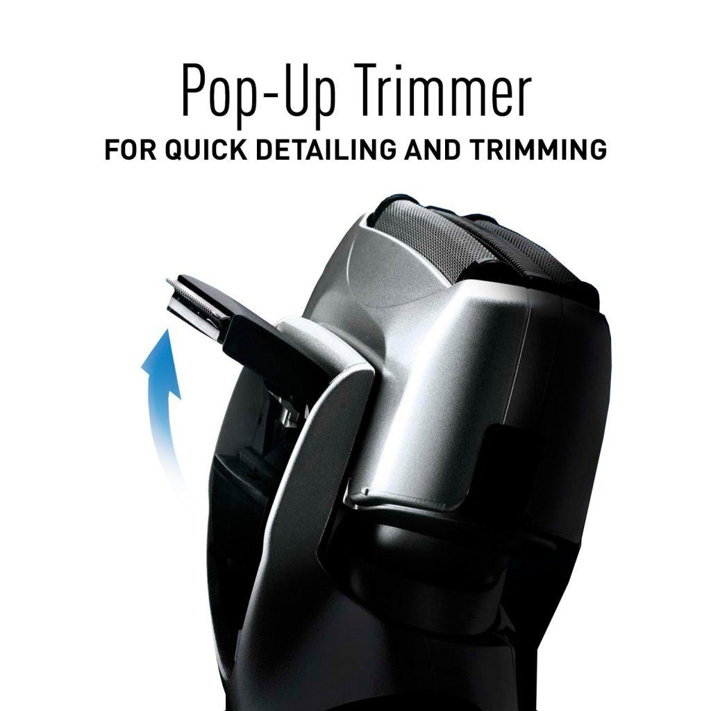 Panasonic ES-LT71-S trimmer