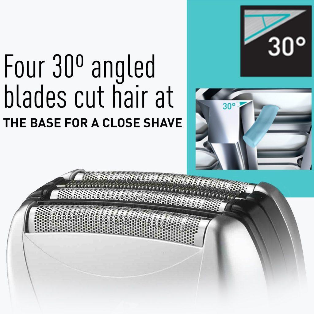 Panasonic ES8243A Arc4 blades