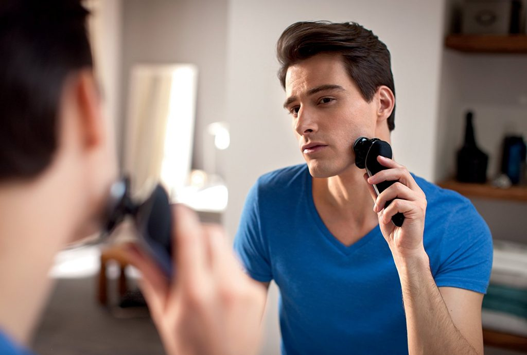 Philips Norelco Electric Shaver 8900 Model S895091