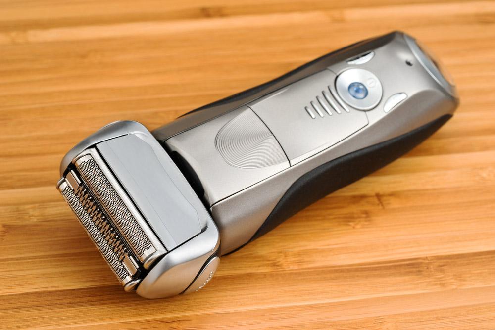 best braun shaver