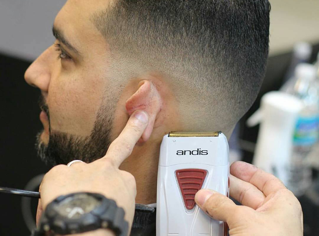 Andis 17150 Profoil Lithium Review