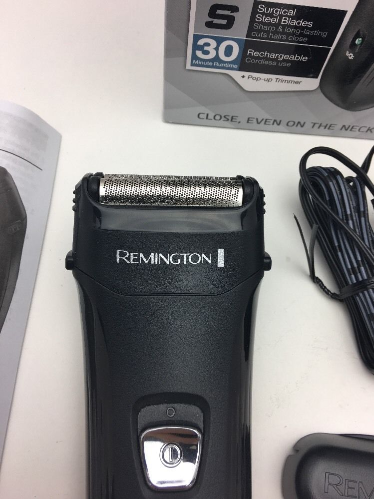 Remington F2-3800L electric foil shaver
