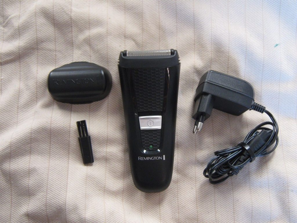 Remington PF7200 charger