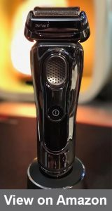 Braun Series 9 9293s Wet and Dry shaver review