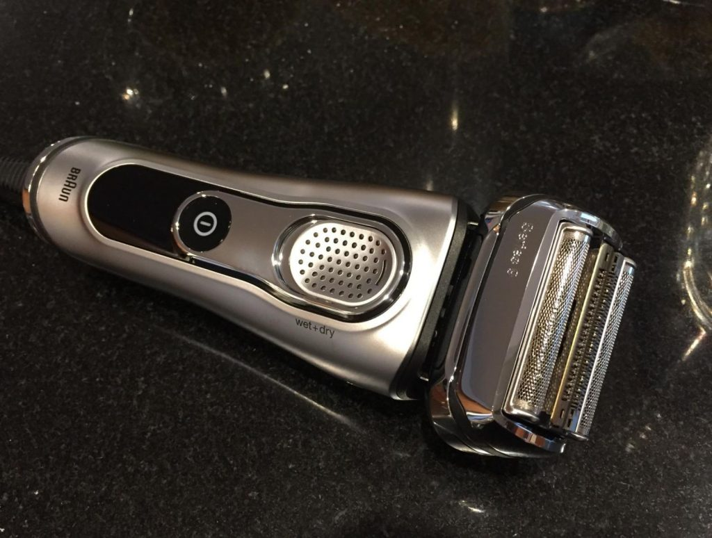 Braun Series 9290CC Electric Razor