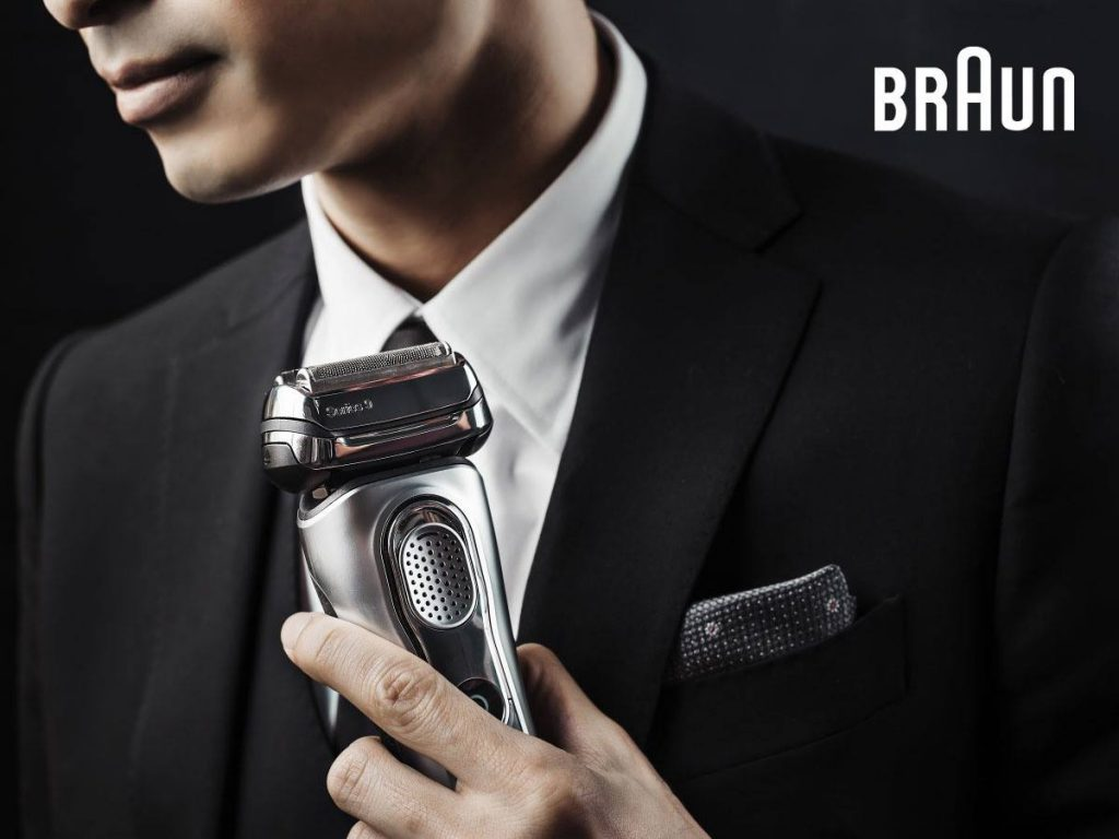 Braun Series 9 9290cc Review The Best Shaver For The