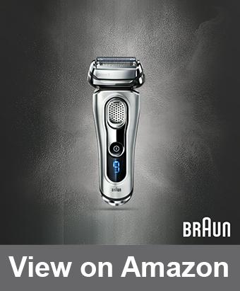 Braun Series 9290CC view