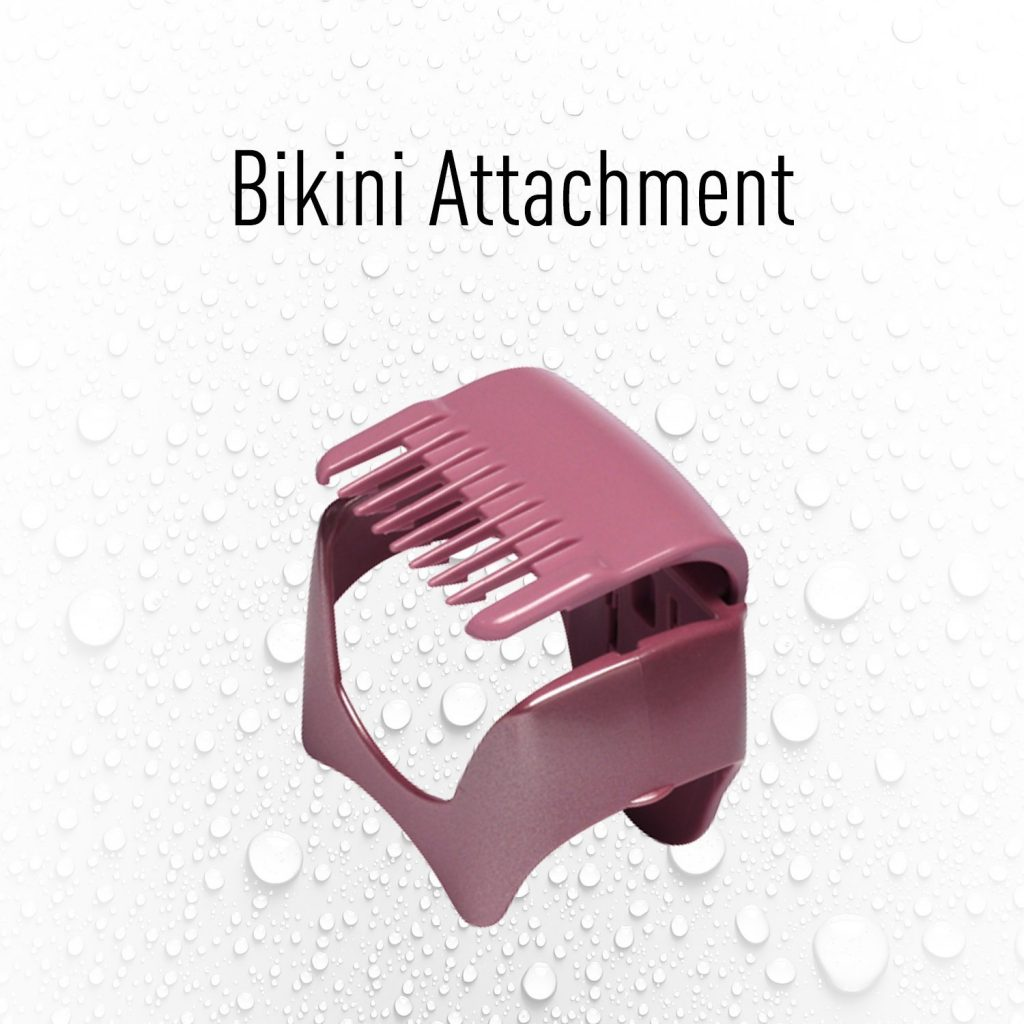 Bikini Attachment