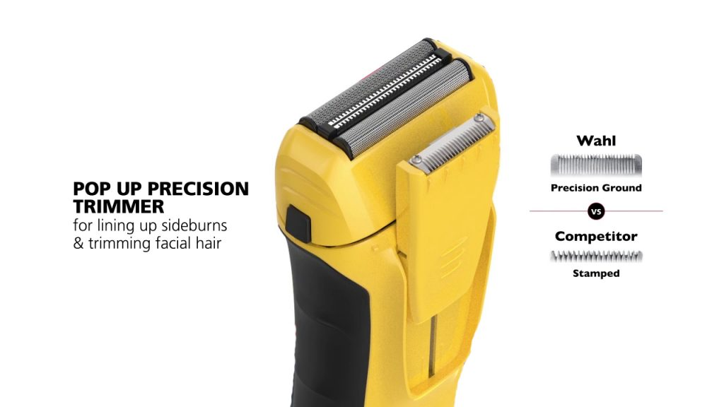 Wahl LifeProof 7061-100 POPUP TRIMMER
