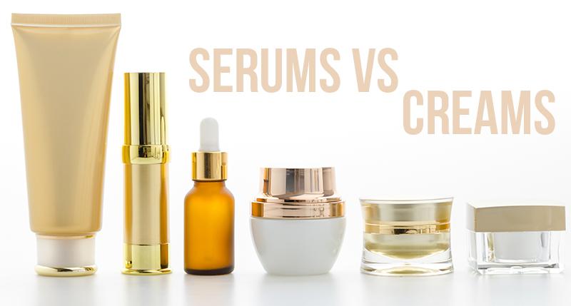 Eye Cream Vs Eye Serum