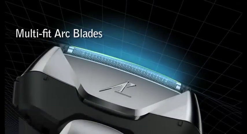 panasonic arc 5 blades