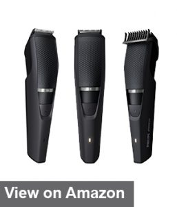 Philips Beard Trimmer 3000