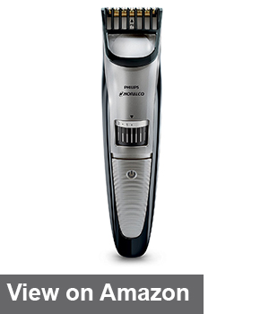 final thoughts on philips norelco beard trimmer series 3500 review