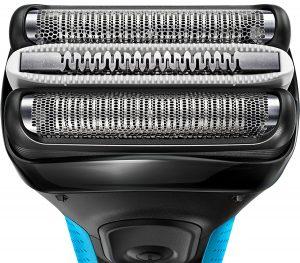 Braun Series 3 foil shaver