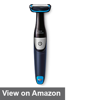 Philips Norelco Body trimmer BG1026