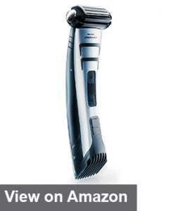 Philips bodygroom 7100 review
