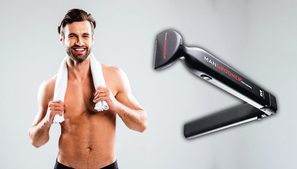 mangroomer professional review