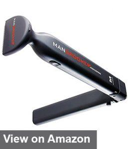 mangroomer professional shaver
