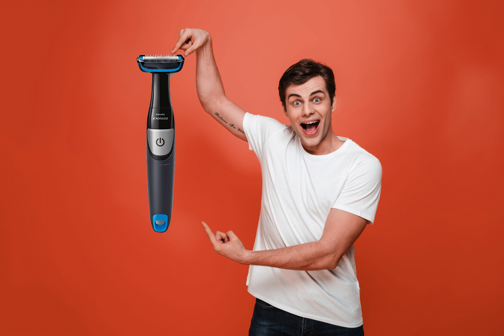 philips norelco bodygroom 1100 review