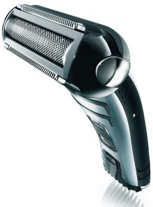 philips norelco bodygroom series 7100 shaver