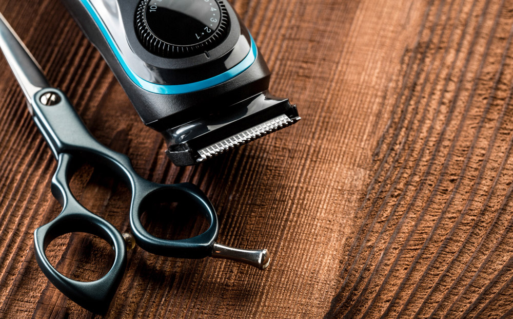 Braun BT3040 Hair Clipper