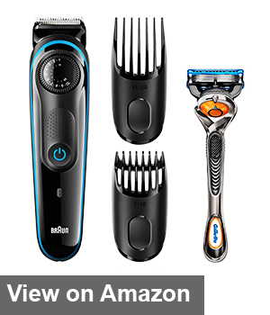 Braun Beard Trimmer BT3040 Review