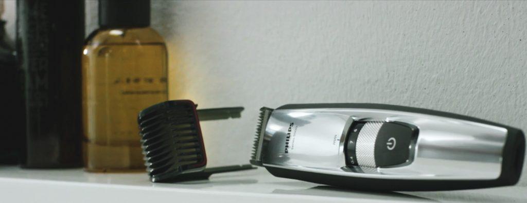 Norelco beard trimmer 5100
