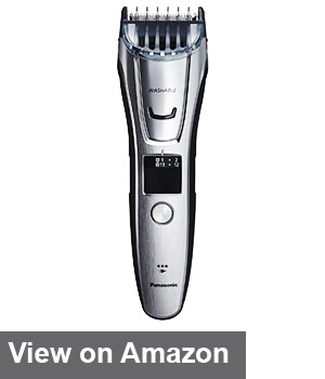 Panasonic Beard and Mustache Trimmer