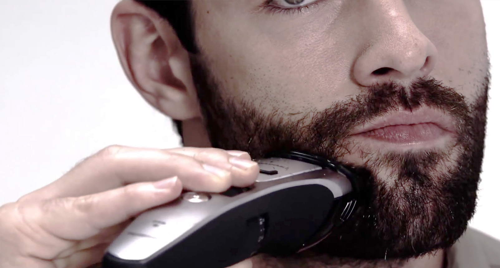 Panasonic ER-GB80-S beard trimmer