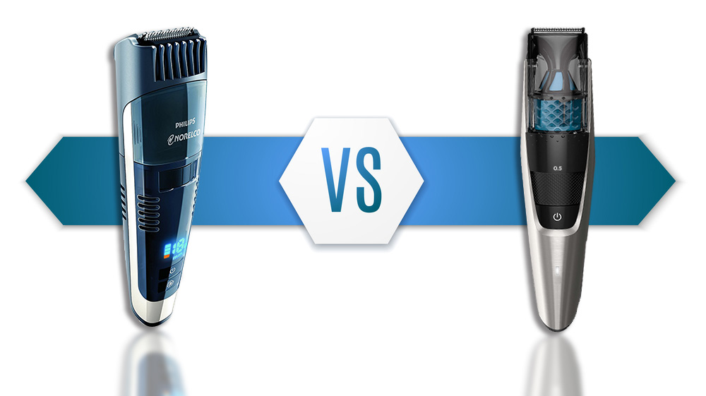 Philips Norelco 7200 vs 7300