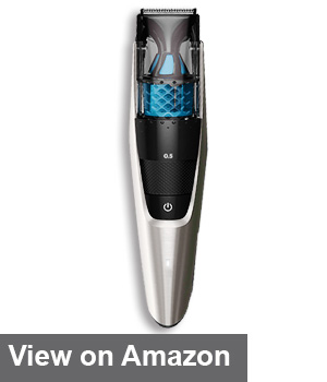 Philips Norelco Beard Trimmer 7200 Review