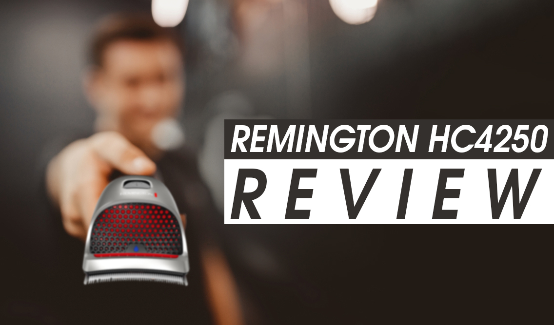 Remington HC4250 Review