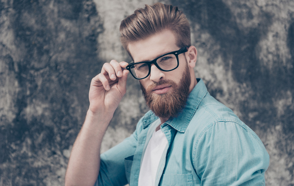 How to Grow A Beard Faster - 7 Steps Beard Growth Guide