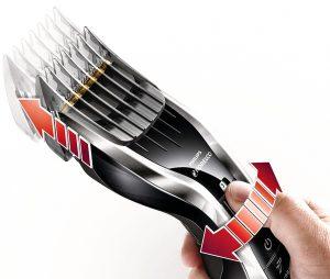 philips hair clipper 7100
