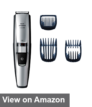 philips norelco beard & head trimmer series 5100 review