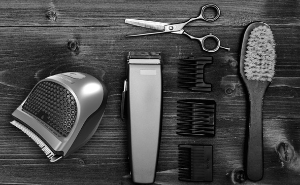 Remington shortcut clipper review