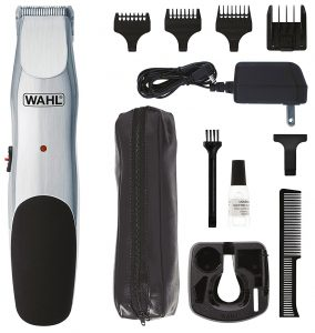 wahl cordless clipper accessories