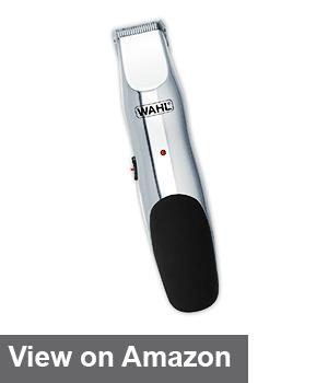 wahl groomsman trimmer