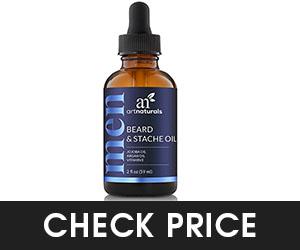 6 - Art Naturals Beard Oil