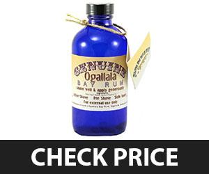 Ogallala Bay Rum Aftershave