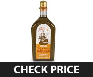 Pinaud Clubman Bay Rum