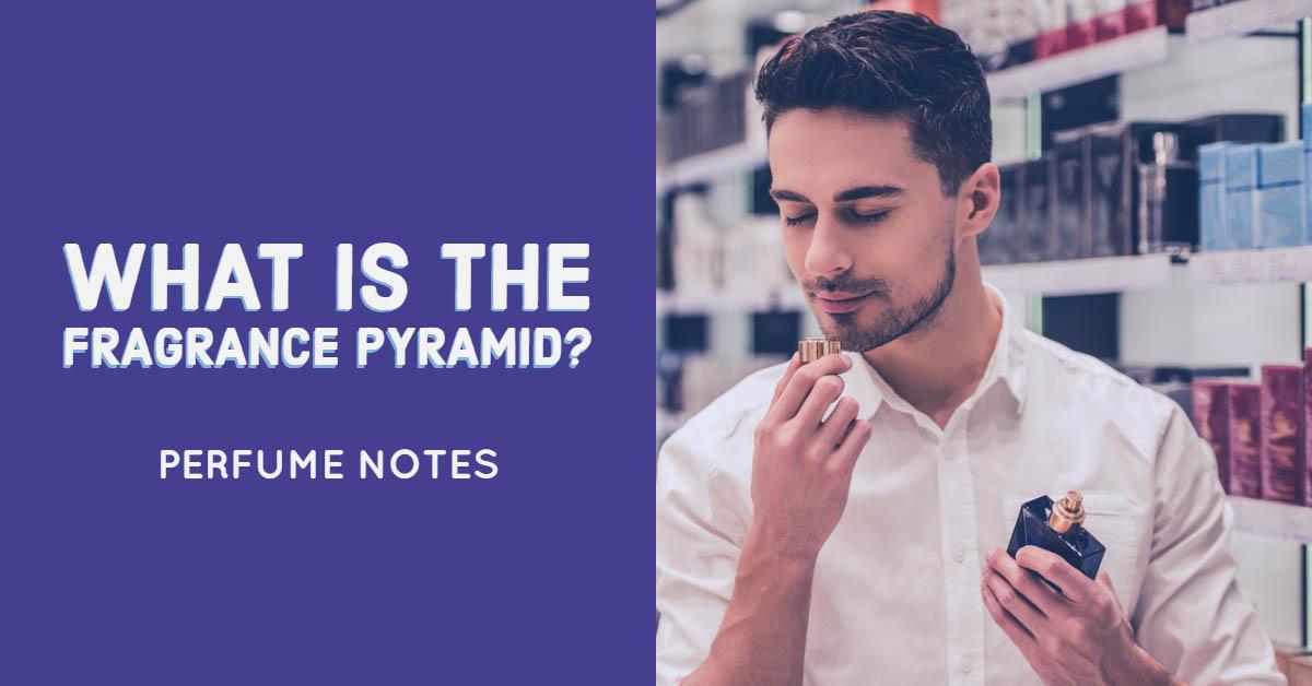 Fragrance Pyramid