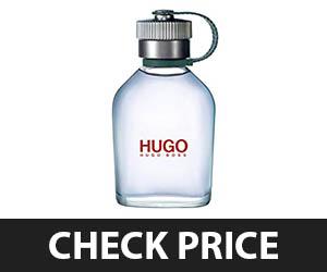 Hugo Boss MAN Cologne