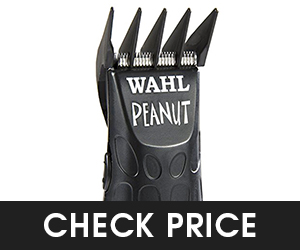 10. Wahl Corded Long Beards Trimmer