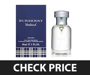 7 - Burberry Weekend