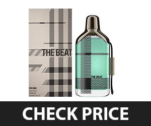 8 - Burberry the Beat